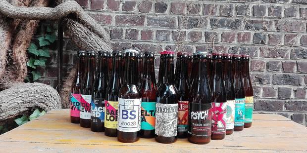 Des bières bruxelloises livrées chez vous - La DH