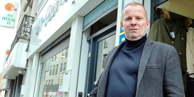 Saint-Josse: Un conseiller communal soupçonné d'escroquerie - La DH