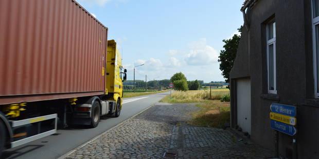 Val de l'Escaut: Des camionneurs avec un taux d'alcoolémie positif - La DH