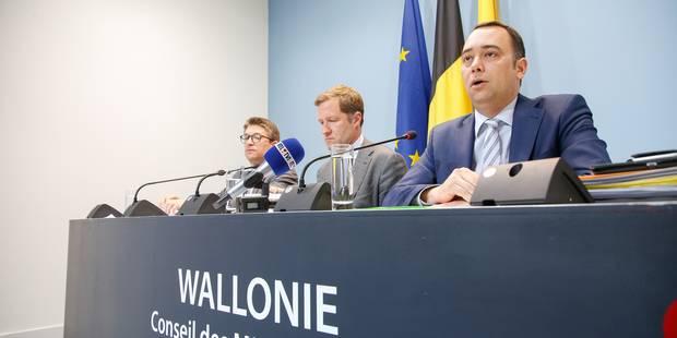 """Les indemnités de sortie et nouveaux salaires de nos """"futurs ex-ministres"""" - La DH"""