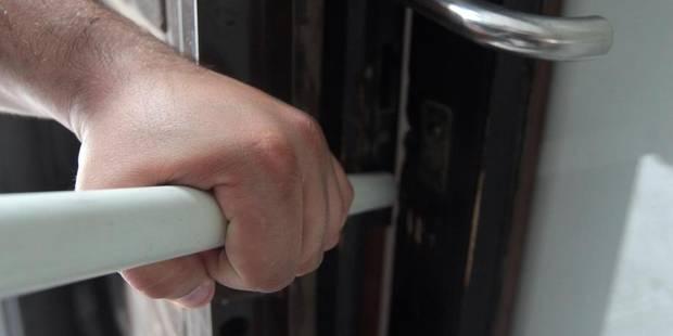 La Louvière: intercepté avec la caisse enregistreuse après un vol dans un garage - La DH