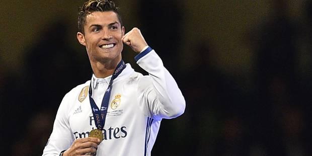 Journal du mercato (21/06): Ronaldo va-t-il quitter le Real? Le PSG fait une offre! - La DH