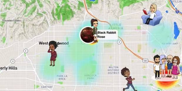 Snapchat va lancer une nouvelle fonctionnalité - La DH