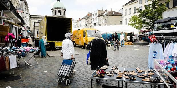 La lutte contre la radicalisation peine à Molenbeek - La DH