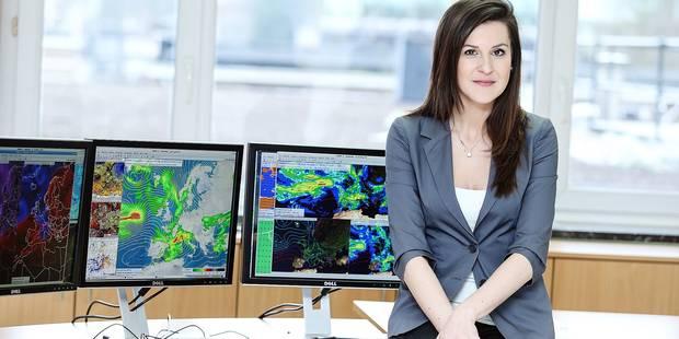 Daniela Prepeliuc quitte RTL-TVI - La DH