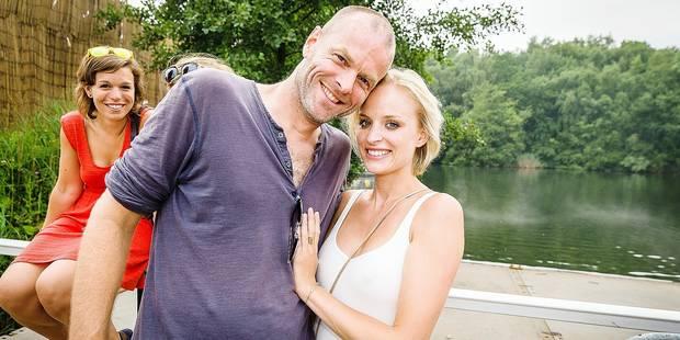 Retour en prison pour le mari d'Alizée Poulicek - La DH