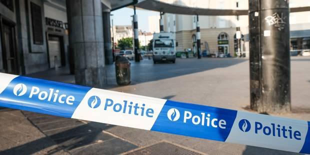 Acte terroriste à Bruxelles-Central: un témoin a enregistré la deuxième explosion (VIDEO) - La DH