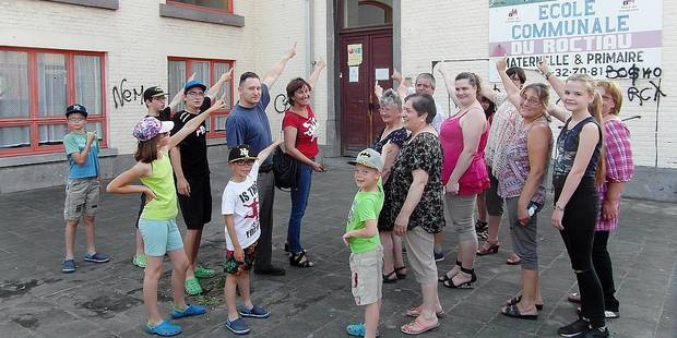Charleroi : les riverains du Roctiau se sentent abandonnés - La DH