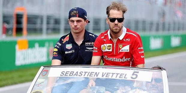 Qui chez Ferrari en 2018 ? - La DH