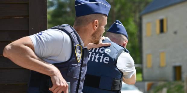 Une vingtaine de personnes radicalisées sous la surveillance de la police à Liège - La DH