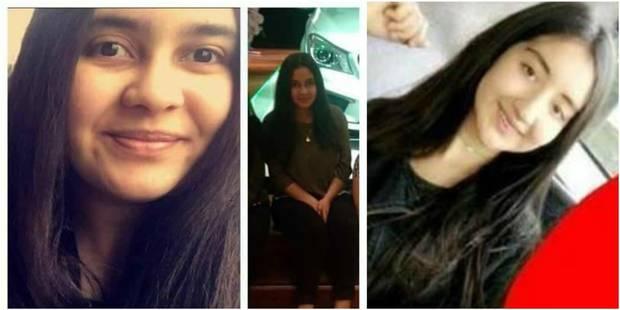 Amal et Assia ont été retrouvées à Liège - La DH