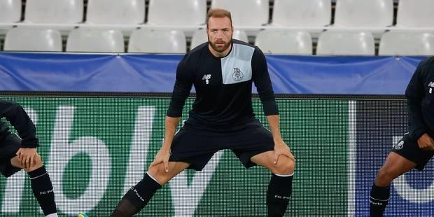 Journal du mercato (23/06): Laurent Depoitre quitte le FC Porto pour Huddersfield Town - La DH