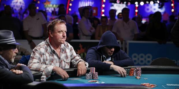 Un Carolo en lice pour le Poker Hall of Fame - La DH