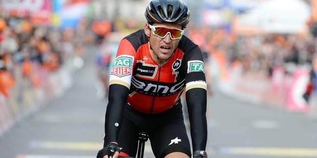 """Championnat de Belgique de cyclisme : """"Greg peut y avoir des ambitions"""" (VIDEO) - La DH"""