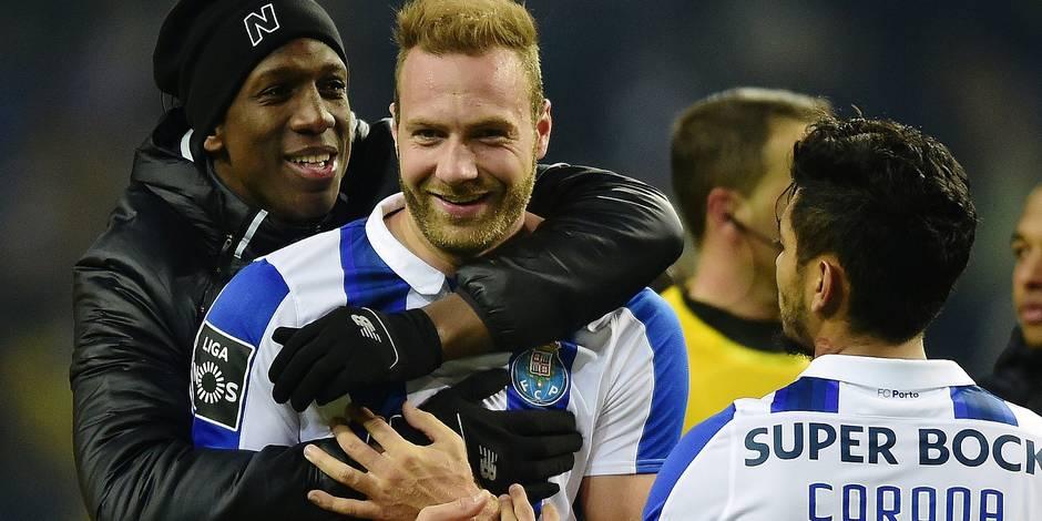 Officiel : Depoitre a signé pour deux ans à Huddersfield
