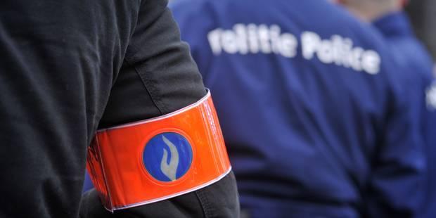 Retrouvailles sanglantes à Frasnes-lez-Couvin: Il mord violemment son ex au visage - La DH