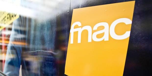 Reprise de Vanden Borre par Fnac: arrêt de travail au siège social de Fnac à Evere - La DH