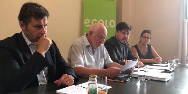 Namur: Découvrez les quatre premiers candidats dévoilés pour la liste ECOLO (VIDEO) - La DH