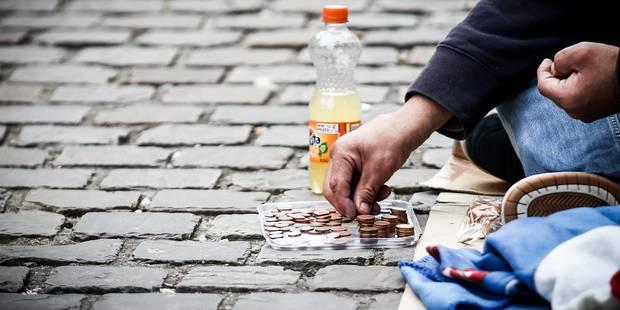 Le CPAS d'Écaussinnes décrète l'état d'urgence social en Wallonie - La DH