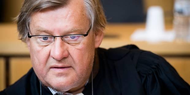 Le meurtre déguisé d'un vieil homme enfin élucidé à Bruxelles - La DH