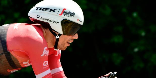 Dopage: un équipier de Contador positif à l'EPO - La DH