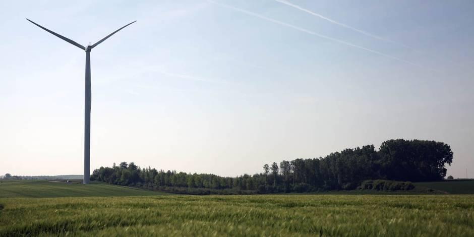 Marcq: Vent favorable pour les anti-éoliens!