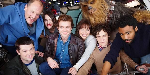 Pas de retour en Force pour Han Solo - La DH