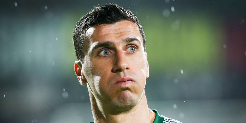 Maarten Martens revient sur Euro U21 de 2007: il n'y avait pas que des Witsel et Fellaini