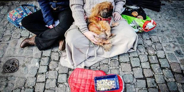 Namur: La mendicité interdite dès samedi - La DH