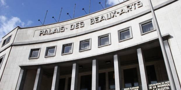 Le patrimoine bruxellois menacé - La DH