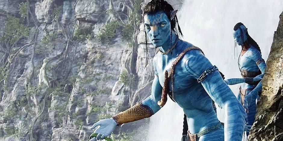 Avatar 2: la 3D mais pas les lunettes