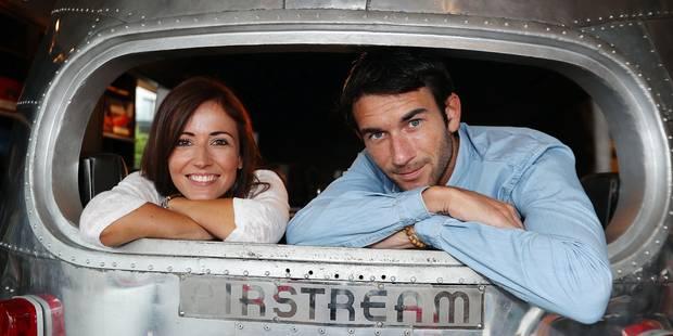 Anne Ruwet et Thibaut Roland : Leur premier été ensemble - La DH
