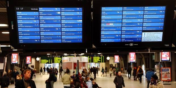 Le bagage oublié en gare vous coûtera bientôt 100€ ! - La DH