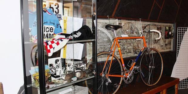 Vielsalm/Gouvy : Tour de France : the place to be - La DH