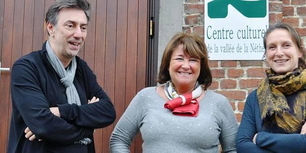 Le Centre Culturel de la Vallée de la Nethen va devenir le Centre Culturel de Beauvechain - La DH