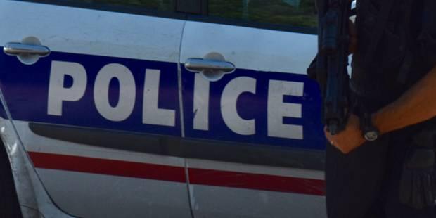 L'horreur en France: il massacre sa femme et égorge ses enfants - La DH