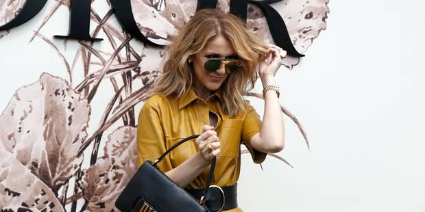 Gratin de stars internationales pour le défilé Dior - La DH