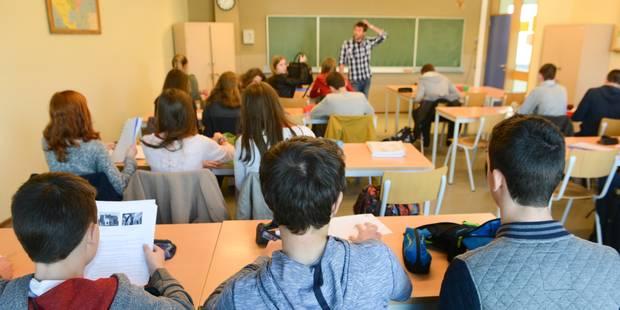 """Décret inscription: 770 élèves """"sans école"""" en ce début de vacances - La DH"""