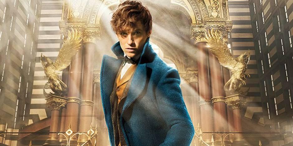 """J.K.Rowling annonce """"des surprises pour les fans d'Harry Potter"""""""