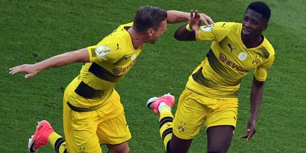 Le journal du mercato (04/07): Le Borussia Dortmund tape du poing sur la table pour Dembélé ! - La DH