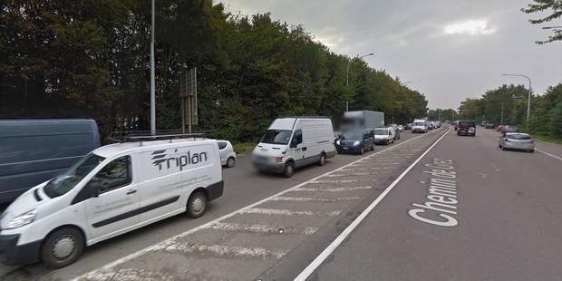 Violente collision à Corroy-le-Grand: une conductrice perd la vie! - La DH