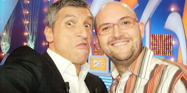 Ces Belges qui cartonnent aux jeux télévisés français - La DH