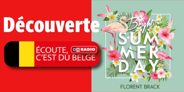 Découverte DH Radio : Florent Brack - La DH