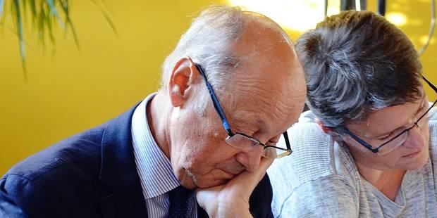 Ath : L'arrogance de Joël Picard est indigeste - La DH