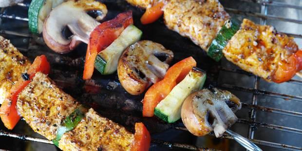 Spécial barbecues et grillades : 8 bonnes adresses à Bruxelles et ailleurs - La DH