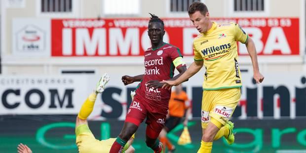 Le journal du mercato (07/07): Le défenseur belge Bruno Godeau rejoint Mouscron, c'est officiel pour Castagne à l'Atalan...