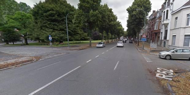 Tournai: Début de travaux le 7 août pour le boulevard de Marvis - La DH