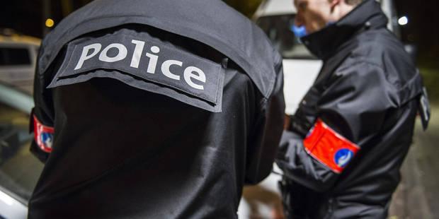 Chièvres: Plusieurs personnes interpellées après une bagarre générale - La DH