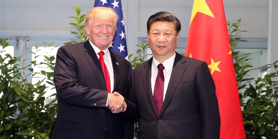 La grosse bourde de la Maison Blanche lors du G20 qui ne va pas plaire à la Chine