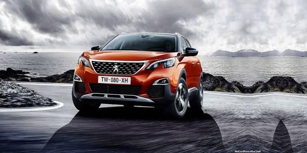Le Peugeot 3008 monte en gamme ! - La DH